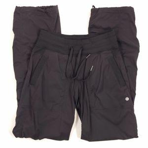 Lululemon Dance Studio Pant Women's Athletic Pants